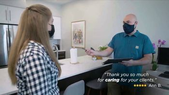 Plumbers 911 TV Spot, 'Connect to a Plumber You Can Depend On' - Thumbnail 9