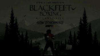 ESPN+ TV Spot, 'Blackfeet Boxing: Not Invisible' - Thumbnail 10