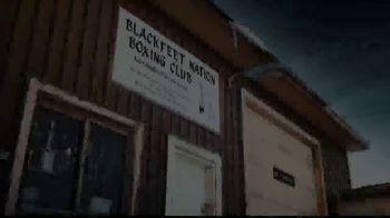 ESPN+ TV Spot, 'Blackfeet Boxing: Not Invisible' - Thumbnail 5