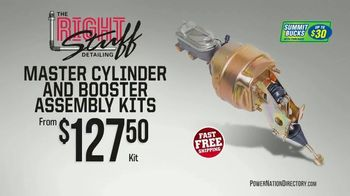 PowerNation Directory TV Spot, 'Free Shipping: Gauges, Hoods, Cylinder Heads' - Thumbnail 8