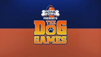 Discovery+ TV Spot, 'Puppy Bowl Presents: The Dog Games' - Thumbnail 8