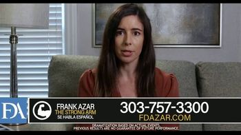 Franklin D. Azar & Associates, P.C. TV Spot, 'Medical Bills' - Thumbnail 2