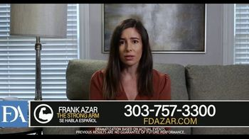 Franklin D. Azar & Associates, P.C. TV Spot, 'Medical Bills' - Thumbnail 3