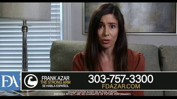 Franklin D. Azar & Associates, P.C. TV Spot, 'Medical Bills' - Thumbnail 5
