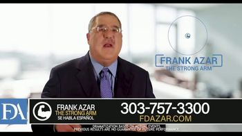 Franklin D. Azar & Associates, P.C. TV Spot, 'Medical Bills' - Thumbnail 7