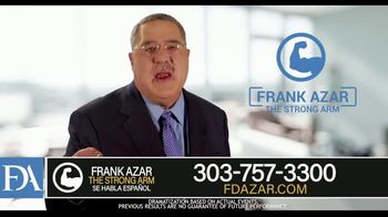 Franklin D. Azar & Associates, P.C. TV Spot, 'Medical Bills' - Thumbnail 9