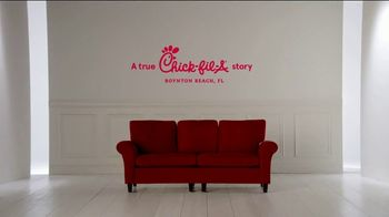 Chick-fil-A TV Spot, 'The Little Things: Joining the Team' - Thumbnail 1