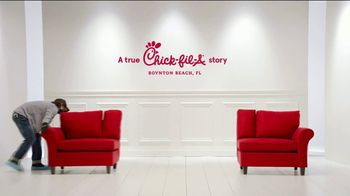 Chick-fil-A TV Spot, 'The Little Things: Joining the Team' - Thumbnail 2