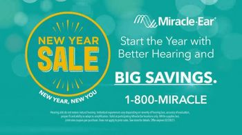 Miracle-Ear 2021 New Year Sale TV Spot, 'Melissa and Deborah' - Thumbnail 7