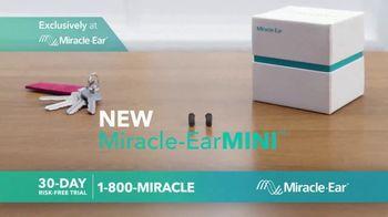 Miracle-Ear 2021 New Year Sale TV Spot, 'Melissa and Deborah' - Thumbnail 6