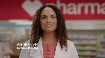 CVS Pharmacy TV Spot, 'Consúltenos' [Spanish] - Thumbnail 8