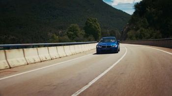 BMW Presidents Day Sales Event TV Spot, 'Magic Number' [T2]