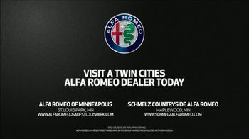 Alfa Romeo TV Spot, 'Control' Song by Emmit Fenn [T2] - Thumbnail 6