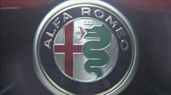 Alfa Romeo TV Spot, 'Control' Song by Emmit Fenn [T2] - Thumbnail 3