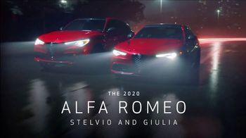 Alfa Romeo TV Spot, 'Control' Song by Emmit Fenn [T2] - Thumbnail 5