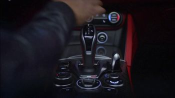 Alfa Romeo TV Spot, 'Control' Song by Emmit Fenn [T2] - 246 commercial airings