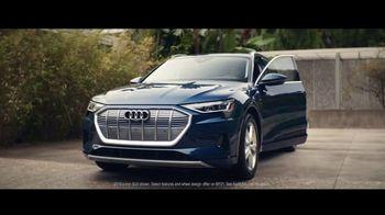 2019 Audi e-tron TV Spot, 'Launch' [T1] - Thumbnail 2