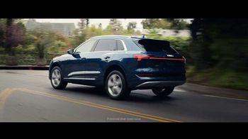 2019 Audi e-tron TV Spot, 'Launch' [T1] - Thumbnail 3