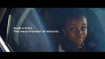 2019 Audi e-tron TV Spot, 'Launch' [T1] - Thumbnail 4