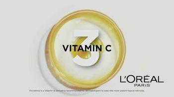 L'Oreal Paris Revitalift Triple Power Moisturizer TV Spot, 'Don't Settle: Serum' Featuring Eva Longoria - Thumbnail 5