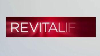 L'Oreal Paris Revitalift Triple Power Moisturizer TV Spot, 'Don't Settle: Serum' Featuring Eva Longoria - Thumbnail 7