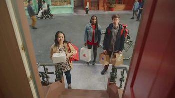 DoorDash TV Spot, 'Sesame Workshop: Nom Nom' Feat. Daveed Diggs