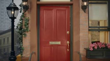 DoorDash TV Spot, 'Sesame Workshop: Nom Nom' Feat. Daveed Diggs - Thumbnail 1
