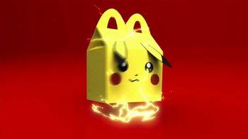 McDonald's Happy Meal TV Spot, 'Celebrate 25 Years of Pokémon' - Thumbnail 2