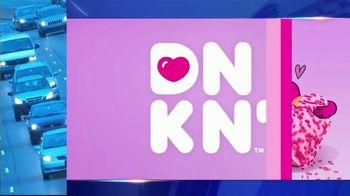 Dunkin' TV Spot, 'ABC 6: Heart Shaped Donuts' - Thumbnail 3