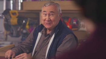 Hearing Assist ReCharge TV Spot, 'Heard You the First Time: $399.99' - Thumbnail 2