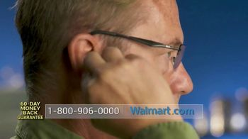 Hearing Assist ReCharge TV Spot, 'Heard You the First Time: $399.99' - Thumbnail 8