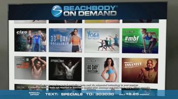 Beachbody TV Spot, 'No Expensive Equipment' - Thumbnail 2