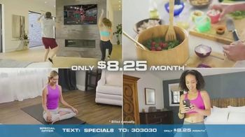 Beachbody TV Spot, 'No Expensive Equipment' - Thumbnail 9