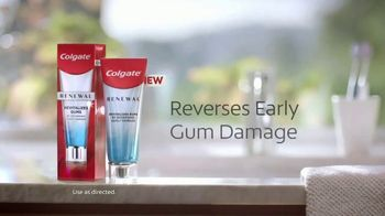 Colgate Renewal TV Spot, 'Getting Older' Featuring Ana de la Reguera - Thumbnail 9
