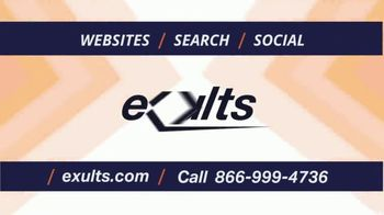 Exults TV Spot, 'Take Your Business to the Next Level' - Thumbnail 10