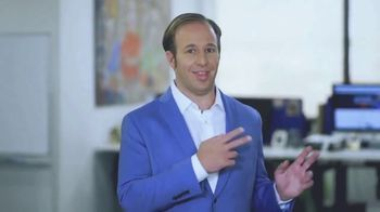 Exults TV Spot, 'Take Your Business to the Next Level' - Thumbnail 3