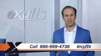 Exults TV Spot, 'Take Your Business to the Next Level' - Thumbnail 6
