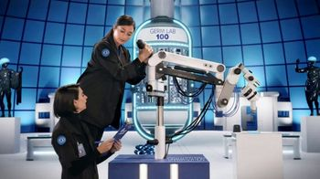 Head & Shoulders TV Spot, 'Take Science Up to 100: Coffee' - Thumbnail 1