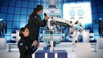 Head & Shoulders TV Spot, 'Take Science Up to 100: Coffee' - Thumbnail 2