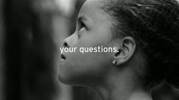 EY Global TV Spot, 'Question Everything'