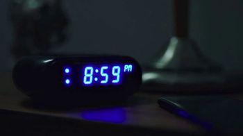 Coors Light TV Spot, 'Viernes por la noche siestas energéticas' canción de James Kaye [Spanish] - Thumbnail 1