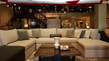 Bassett Presidents Day Sale TV Spot, 'Storewide: 30% Off' - Thumbnail 8