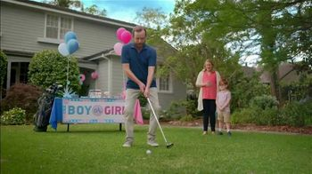 Indiana Farm Bureau Insurance TV Spot, 'Gender Reveal'