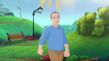 BREZTRI AEROSPHERE TV Spot, 'Walk in the Park' - 537 commercial airings