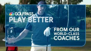 GolfPass TV Spot, 'Play More: Try 7 Days Free'