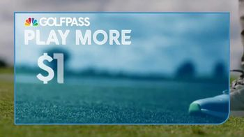 GolfPass TV Spot, 'Play More: Try 7 Days Free' - Thumbnail 2