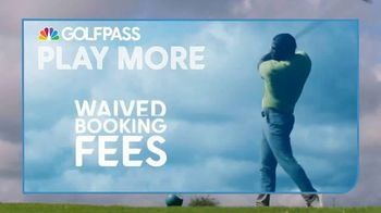 GolfPass TV Spot, 'Play More: Try 7 Days Free' - Thumbnail 3
