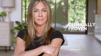 Aveeno TV Spot, 'Chat With an Aveeno Principal Scientist: Body Wash' Featuring Jennifer Aniston