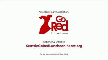 American Heart Association TV Spot, 'Jenny: Any Age' - Thumbnail 7