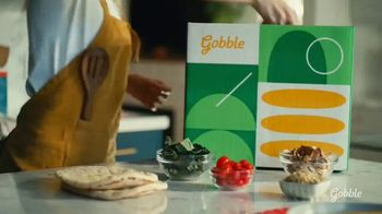 Gobble TV Spot, 'Planning and Prep Done for You'